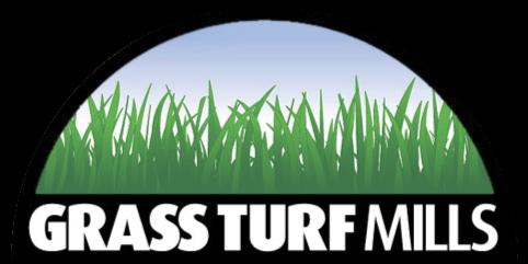 Grass Turf Mills