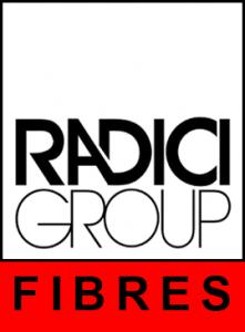 Radici Logo - White